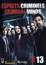 Criminal Minds S13