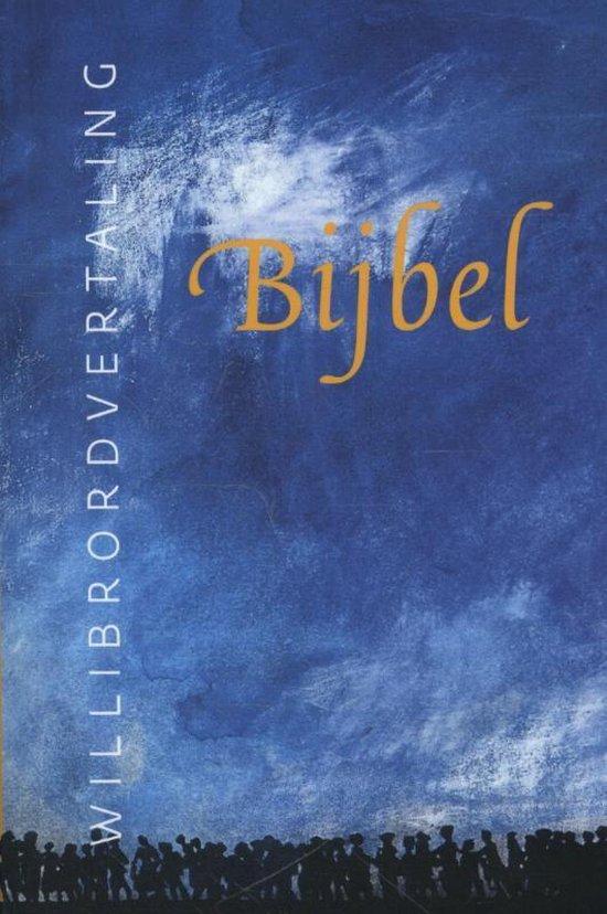 Bijbel - Onbekend  