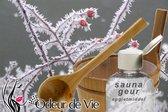 Saunageur Opgiet Winter Thee 100ml