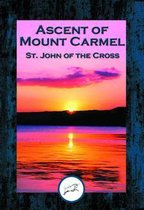 Boek cover Ascent of Mount Carmel van Saint John Of The Cross