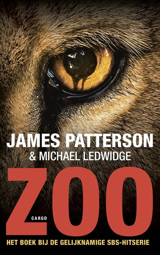 Zoo - James Patterson |