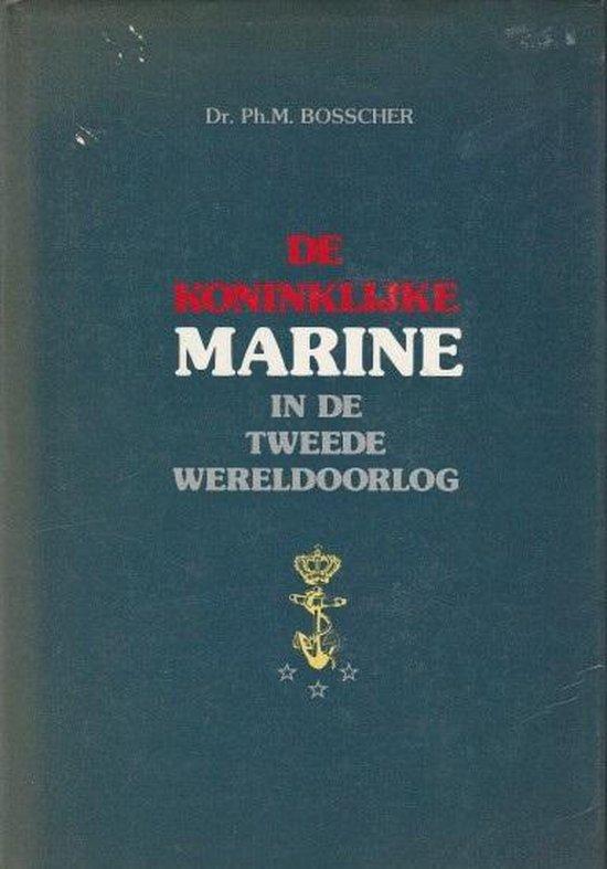 De Koninklijke Marine in de Tweede Wereldoorlog deel 3