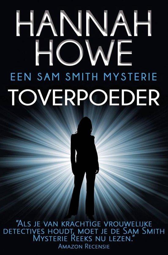 Toverpoeder - Hannah Howe  
