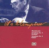 Klemperer Dirigiert Mendelssohn