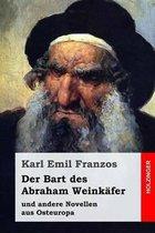Der Bart Des Abraham Weink fer
