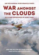 Omslag War Amongst the Clouds