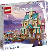 LEGO Disney Frozen 2 Kasteeldorp Arendelle - 41167