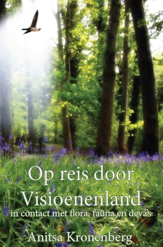 Op reis door visioenenland - Anitsa Kronenberg | Fthsonline.com