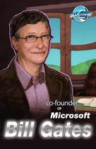 Orbit: Bill Gates: Co-Founder of Microsoft