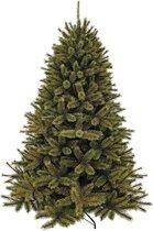 Triumph Tree kunstkerstboom - 120x99 cm - Groen - 396 zijtakken