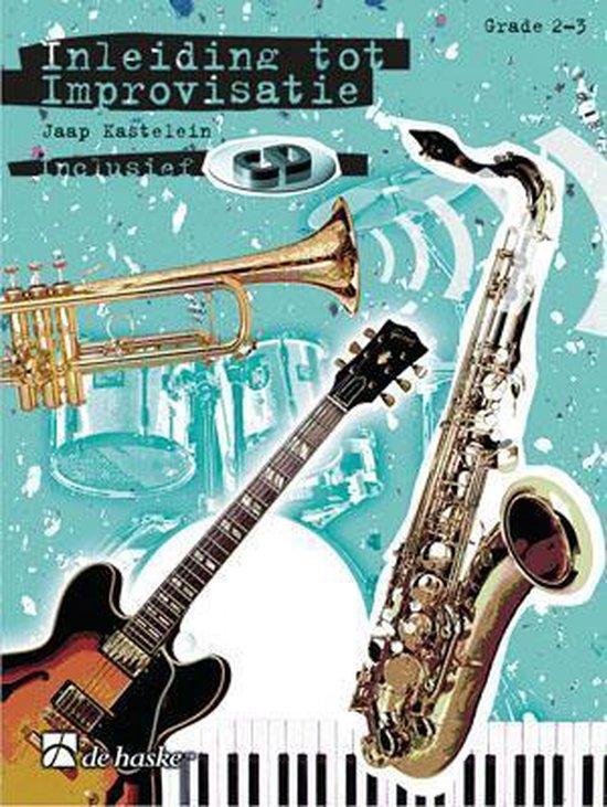 Inleiding Tot Improvisatie 1 - Jaap Kastelein | Readingchampions.org.uk