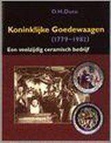 Koninklijke Goedewaagen (1779-1982)