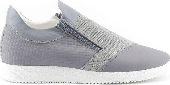 Made in Italia - Sportschoenen - Heren - GIULIO - gray,gainsboro