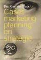 Cases marketingplanning en strategie
