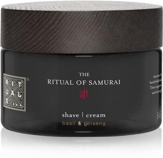 RITUALS The Ritual of Samurai Scheercrème - 250 ml