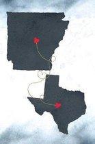 Arkansas & Texas