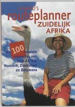 Lannoo's routeplanner Zuidelijk Afrika