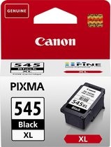 Canon PG-545XL - Inktcartridge / Zwart / Hoge Capa