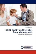 Omslag Child Health and Essential Drug Management