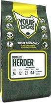 Yourdog Mechelse Herder Volwassen - 3 KG