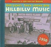 Dim Lights, Thick...1950