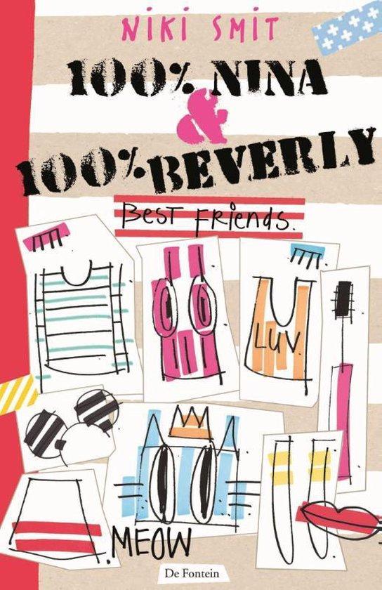 100% - 100% Nina & 100% Beverly - Niki Smit | Readingchampions.org.uk