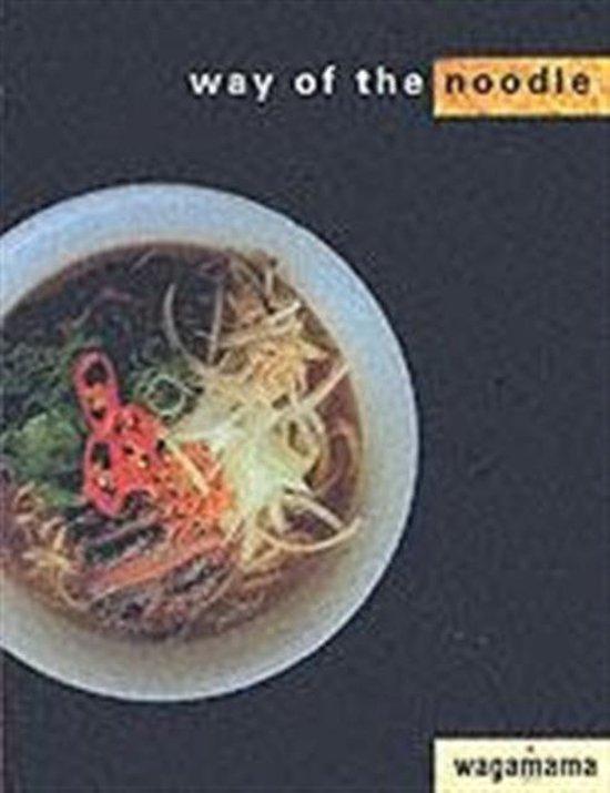 Boek cover Wagamama van Russell Cronin (Paperback)