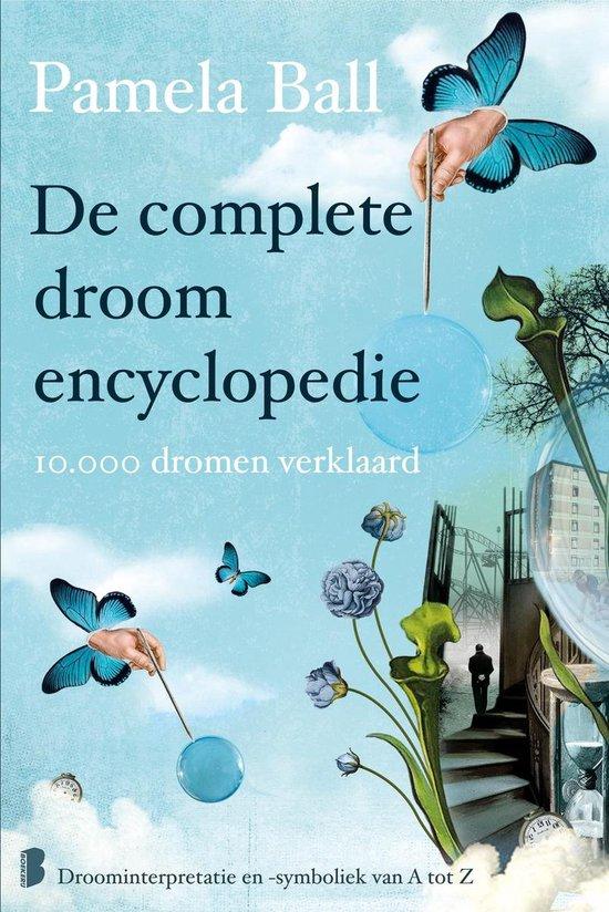 De complete droomencyclopedie - Pamela Ball | Fthsonline.com
