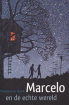 Marcelo 1e halve boek(los)