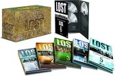 Lost - Complete Collection (Import)