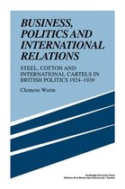 Business, Politics and International Relations