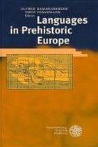 Languages in Prehistoric Europe