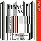 Piano Xx. - Vol.2