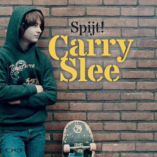 Boek cover Spijt! van Carry Slee