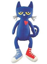 Doll-Pete the Cat