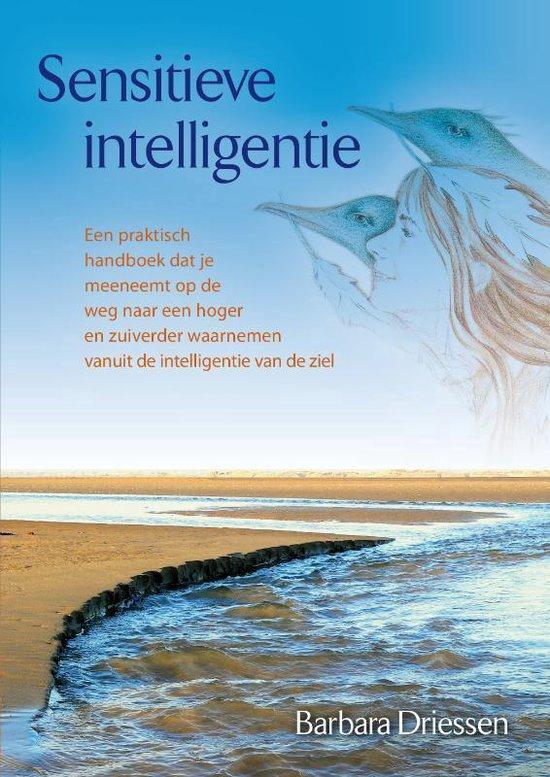 Sensitieve intelligentie - B. Driessen |