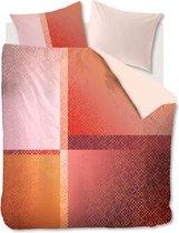 Kardol Joyeux - Dekbedovertrek - Lits-jumeaux - 260x200/220 cm + 2 kussenslopen 60x70 cm - Multi