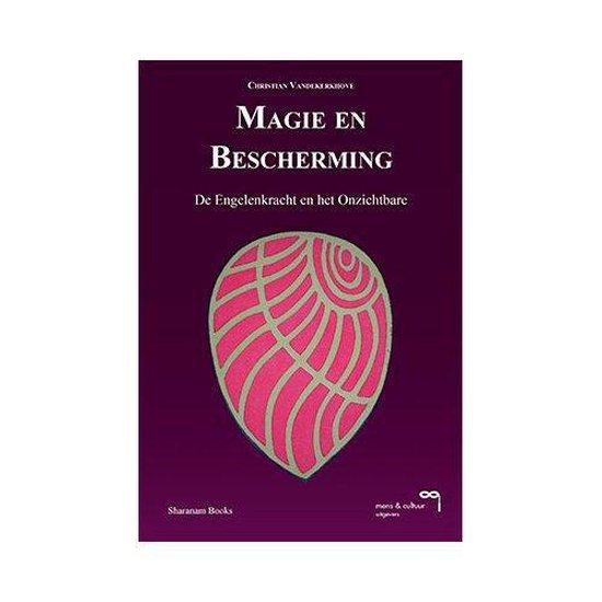 Magie en bescherming - Christian Vandekerkhove | Fthsonline.com