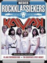 Rock Klassiekers - Kayak