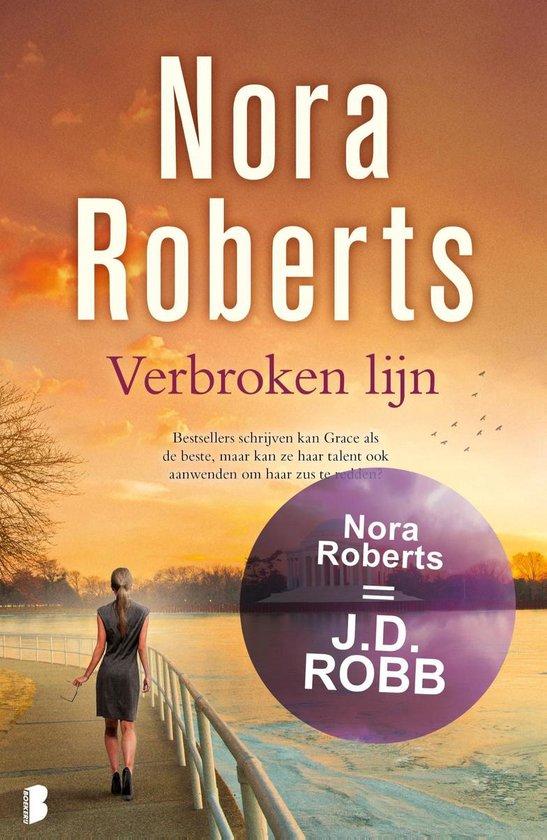Verbroken lijn - Nora Roberts pdf epub