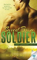 Saved by a Soldier