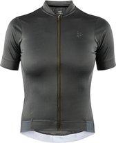 Craft Essence Jersey W Fietsshirt Dames - Rift - Maat XL