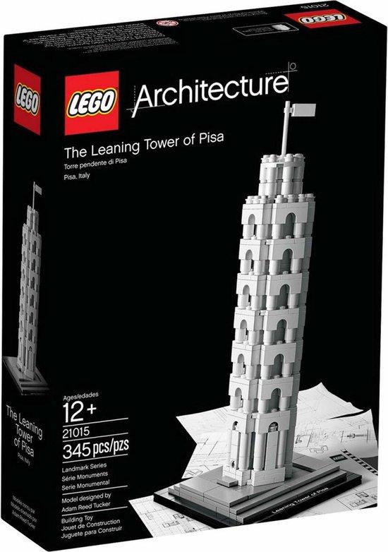 LEGO Architecture Eames House - 21015
