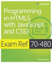 Programming in HTML5 with JavaScript and CSS3
