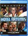 Hotel Artemis (Blu-ray)