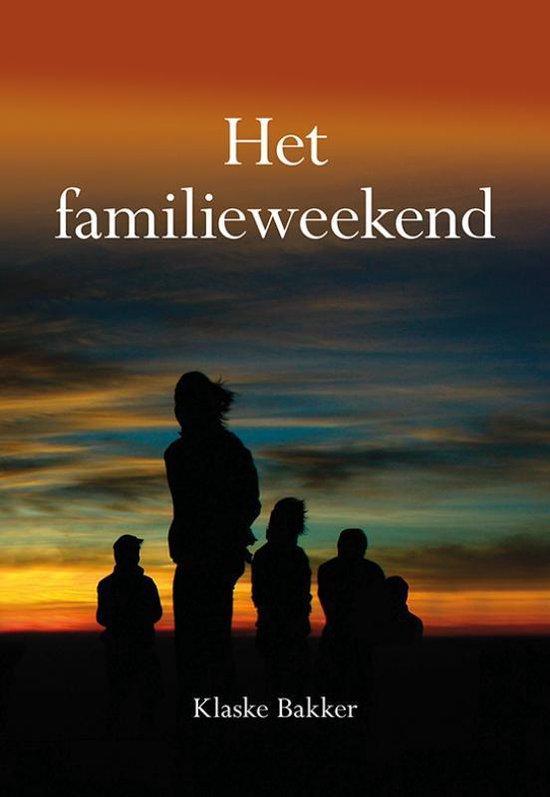 Het familieweekend - Klaske Bakker   Fthsonline.com
