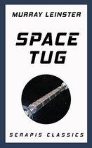 Omslag Space Tug (Serapis Classics)