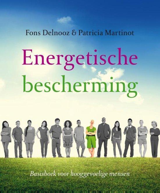 Energetische bescherming - Fons Delnooz | Fthsonline.com