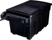 Aquaforte Meerkamerfilter - 25.000 - met 36 watt UVC