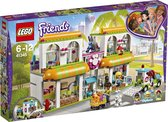 LEGO Friends Heartlake City Huisdierencentrum - 41345